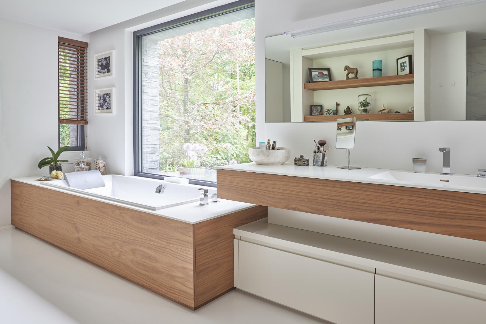 Badkamer Showroom Brabant : Badkamers la menuiserie du brabant